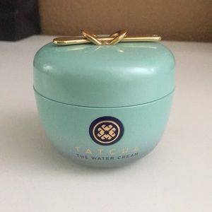 Tatcha Water Cream Jar